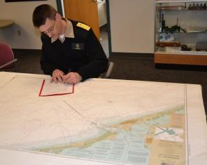 Williams & Heintz Map Corporation is now a Certified NOAA POD Chart Partner